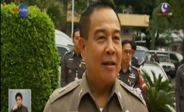 Thai police ordered to keep foreign criminal cases on low profiles | Samui Times