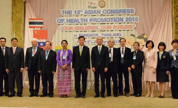 Delayed development among Thai children remains a threat for Thailand, an official says | Samui Times