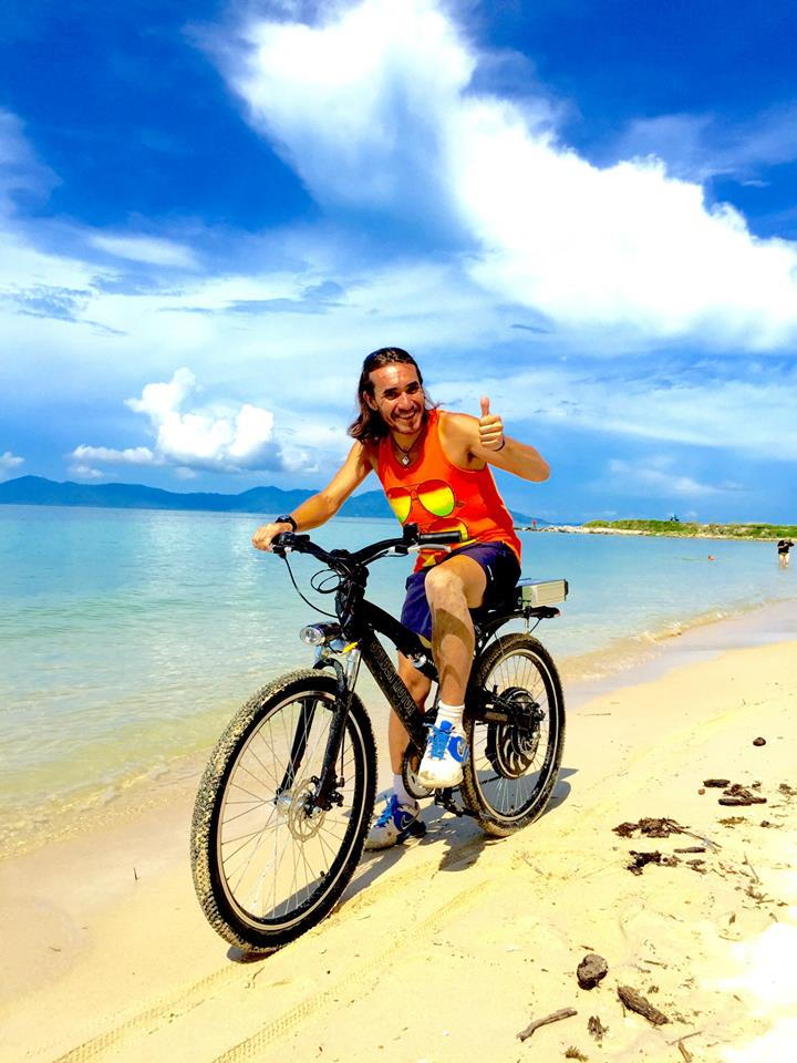 Just a few reasons why the new iBike electric bikes in Samui are so incredibly awesome | Samui Times