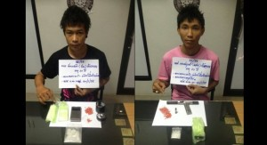 more drugs busts in Phuket