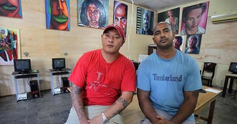Indonesia gets ready to execute two Australian Citizens this week despite ongoing legal appeals | Samui Times