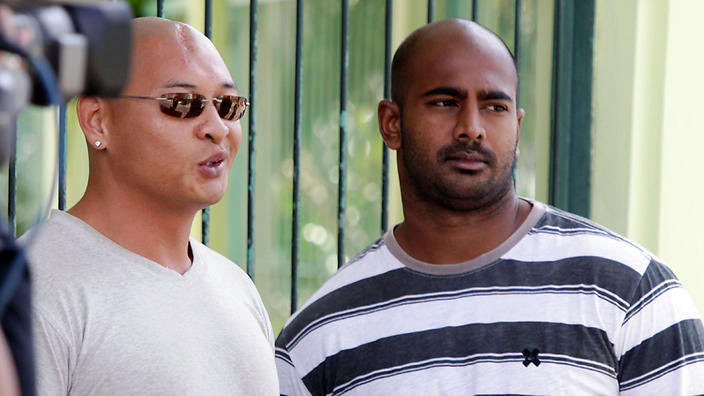 Letter to the editor – Bali 9 – imminent execution for taking drugs OUT of Bali | Samui Times