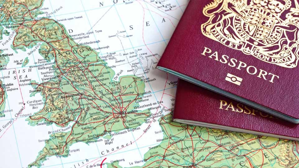 Samui Times guide – replacing a British Passport - Samui Times