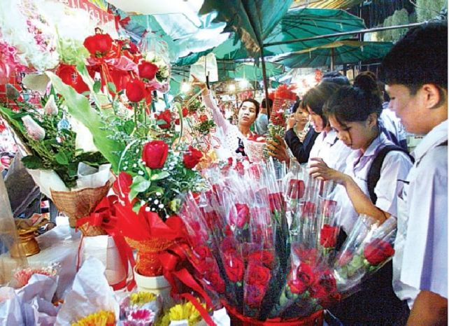 Thai Govt Orders Inspection of Hotels, Clubs on Valentine's Day | Samui Times