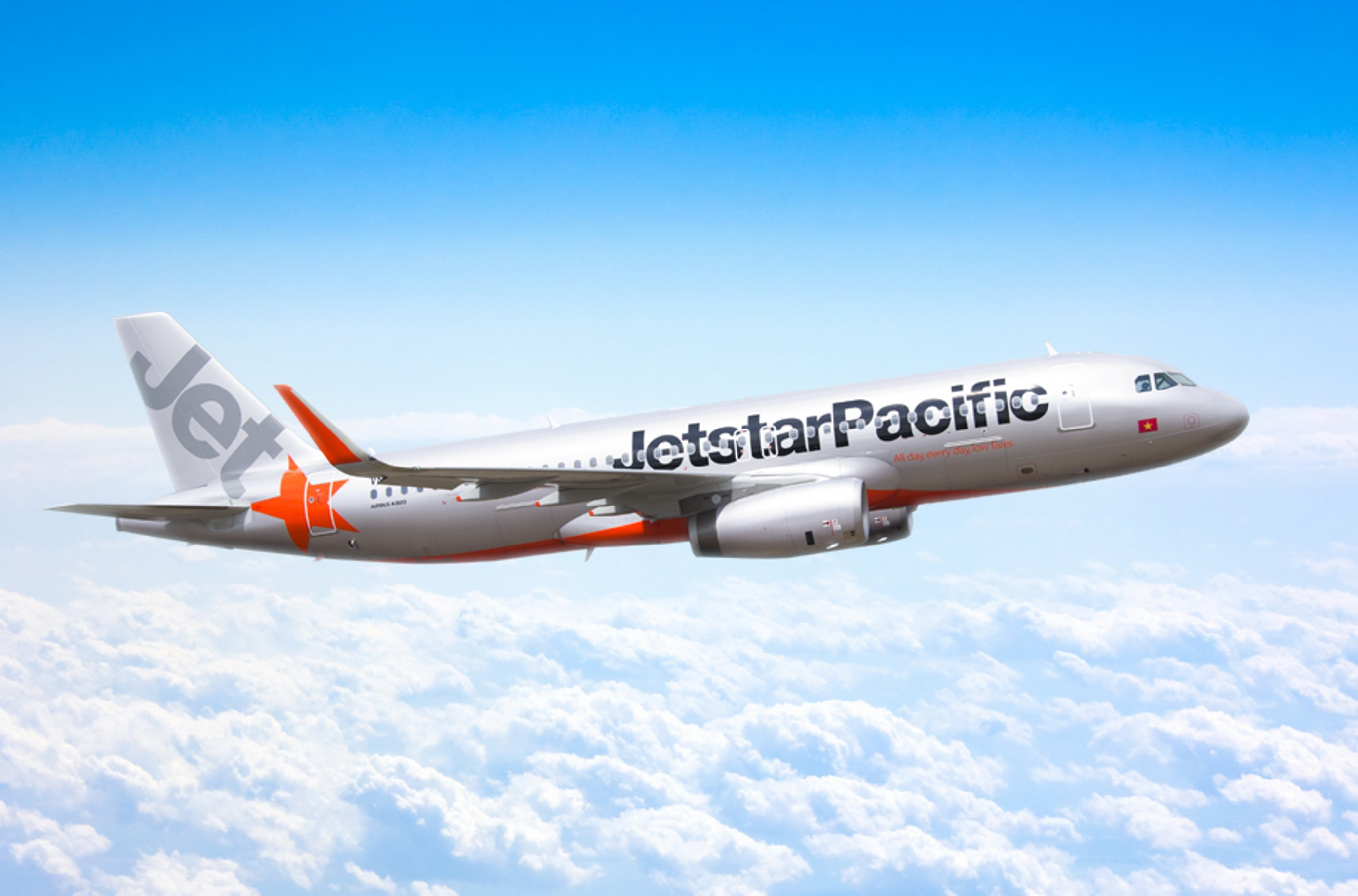 jetstar flights - photo #19