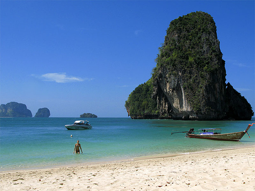 Andaman sea closure from april to june to allow marine for Andaman healthy thai cuisine