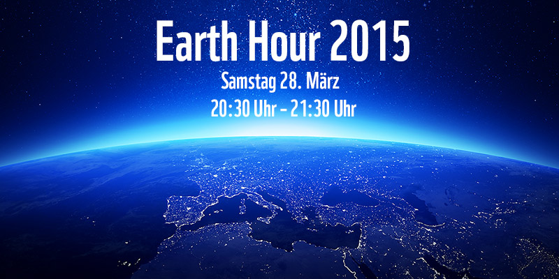 2015 Earth Hour event to take place in Bangkok - Samui Times