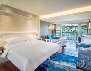 Sheraton makes debut in Koh Samui | Samui Times