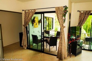 apartment to rent in Chaweng 2