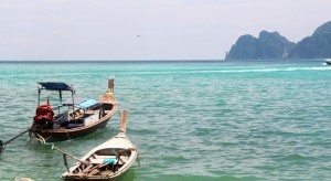 chinese tourist drowns in Phi Phi
