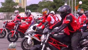 big bikes in Thailand to face noice control