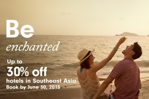 discount at Asia hilton