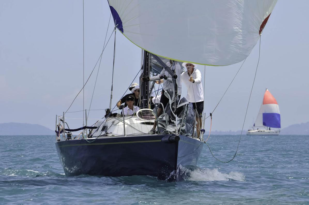 Final race decides the titles at Samui Regatta 2015 | Samui Times