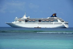 cruise and krabi