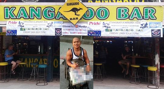Donated mobility scooter to give Phuket man a new lease of life | Samui Times