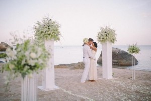 Royal beach weddings 3