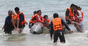 search and rescue phuket