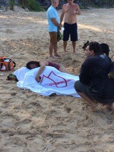 swiss man drowns in Phuket