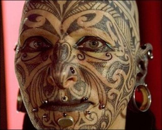 Private colleges to be asked to rethink the ban against students with tattoos or piercing ears | Samui Times