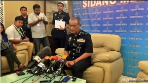 Malaysia arrest 8 in bombing