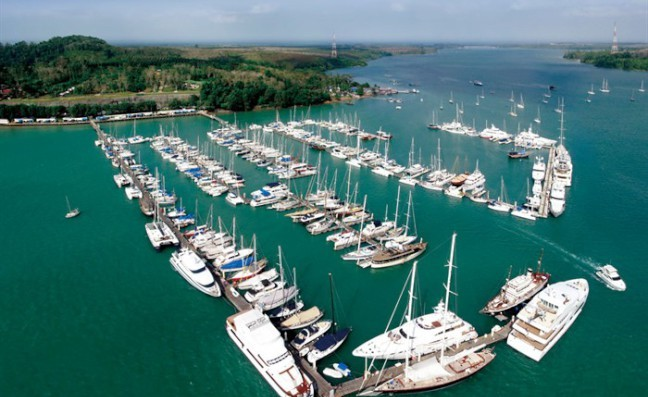 Yacht Port Confirmed to be Built in Samui to Attract Tourists | Samui Times