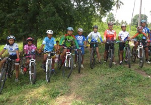 Samui mountain bike club