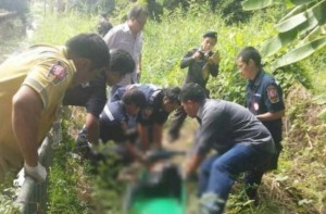 Thai British girl found dead in a canal