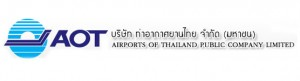airports of Thailand logo
