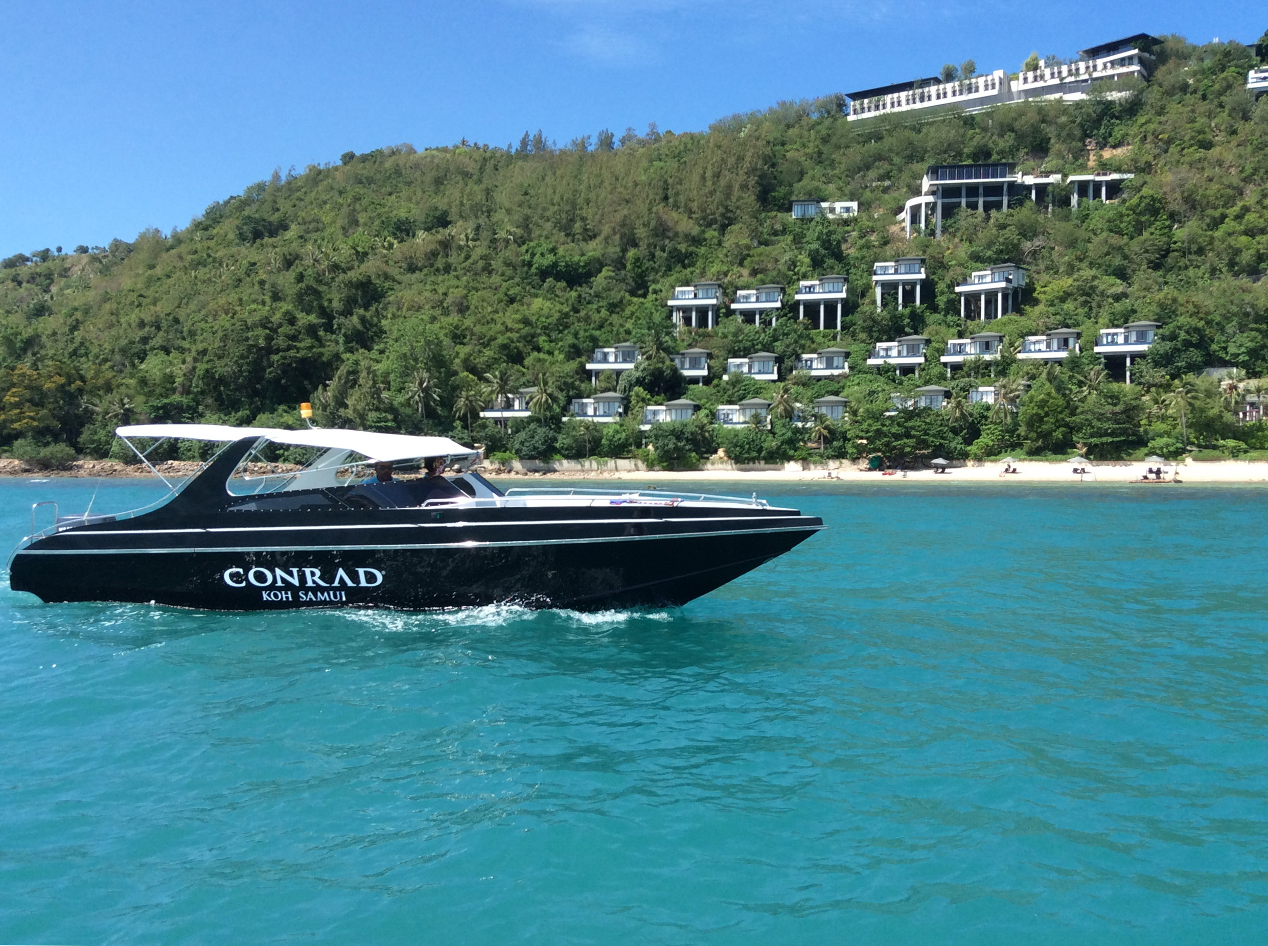 Conrad Koh Samui Introduces the Newest Thailand Weekend Escape Offer | Samui Times