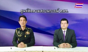 foreign confidence in Thailand security