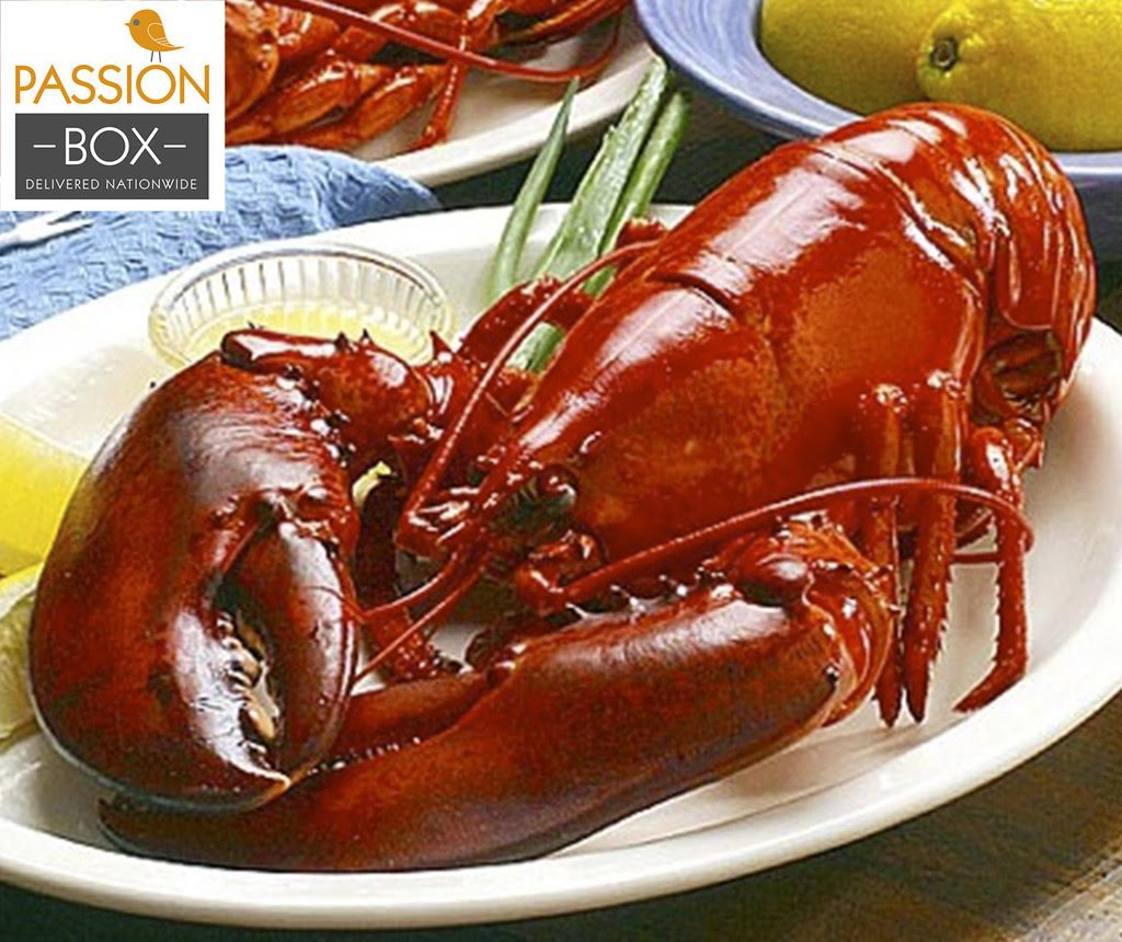 An amazing range of seafood delivered nationwide for Passion fish movie