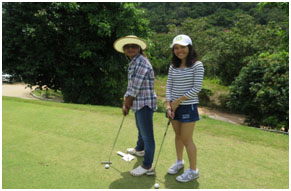 Friends of the Special Needs School 3rd Annual Charity Golf Day | Samui Times
