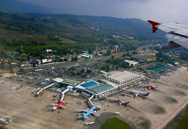 Phuket Airport positions as gateway to Andaman | Samui Times