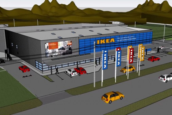 Ikea is coming to Phuket | Samui Times