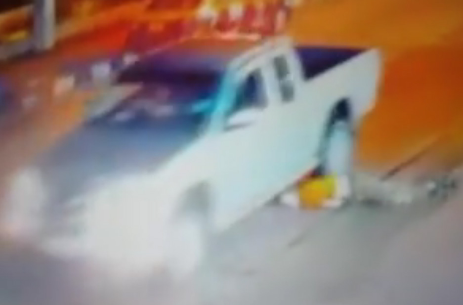 Driver of Saturday's hit-and-run incident admits to driving over a tourist in Samui   Samui Times