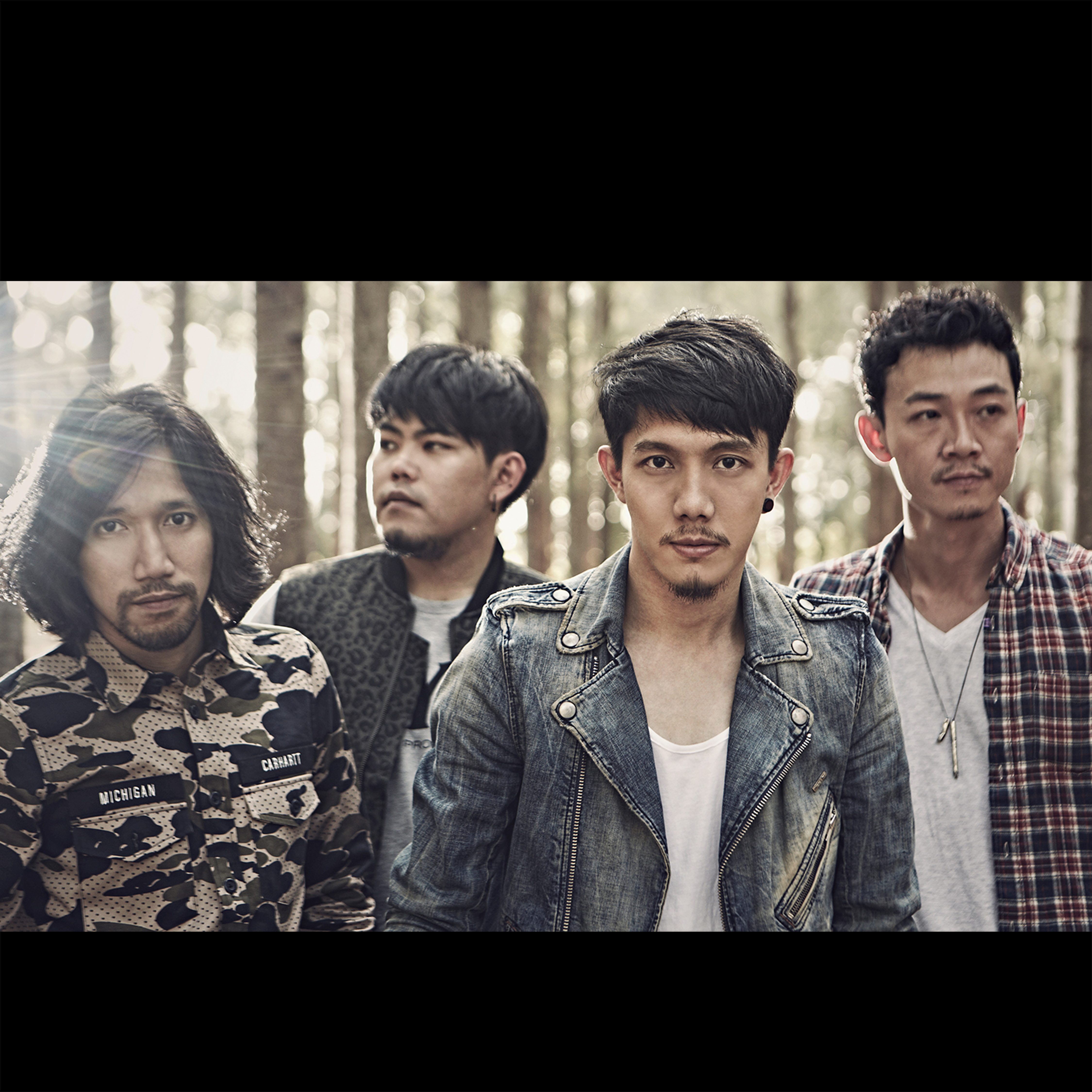Exclusive interview with rock band Potato | Samui Times