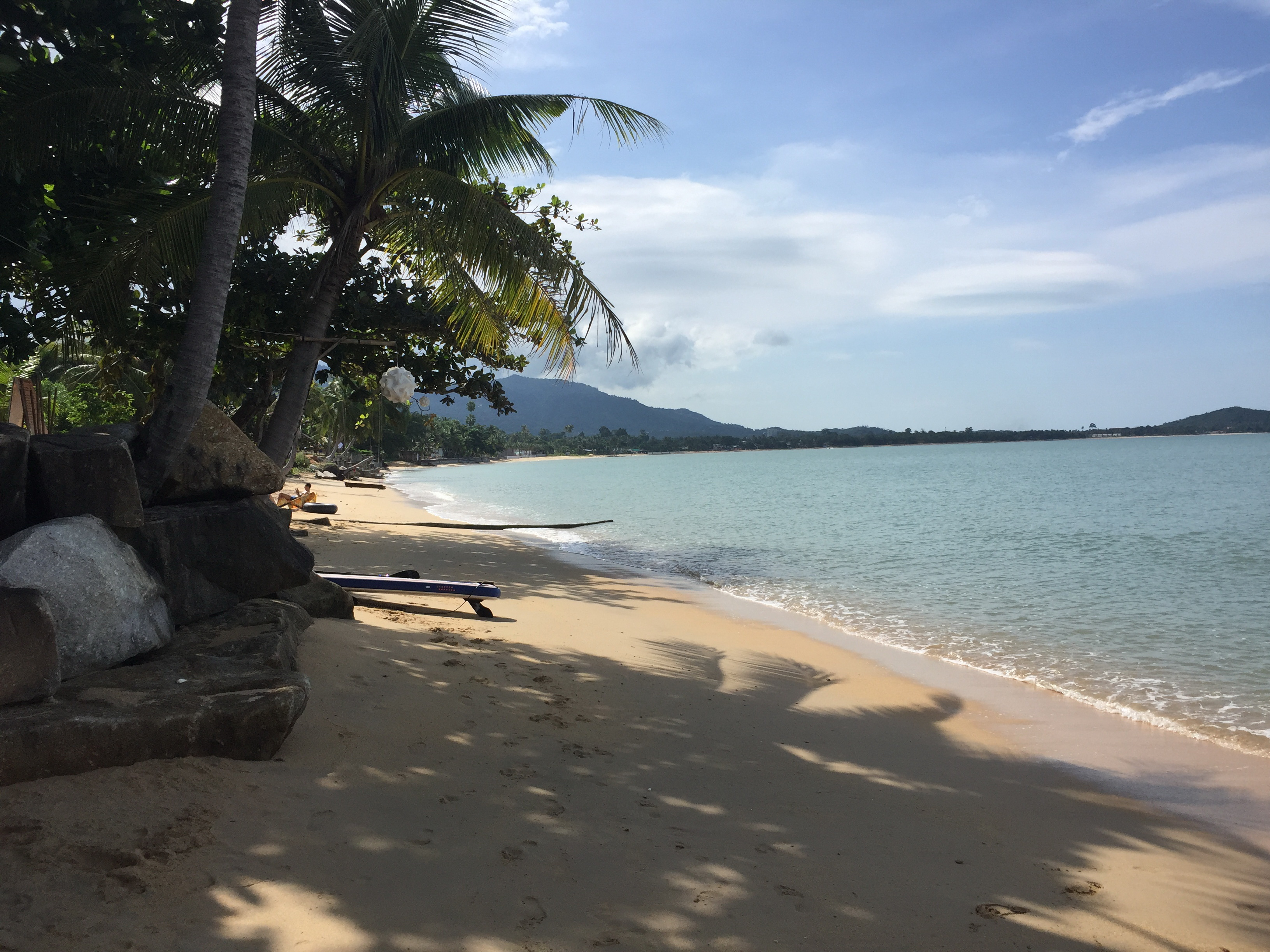 Unique paddle boarding tours now available in Samui | Samui Times