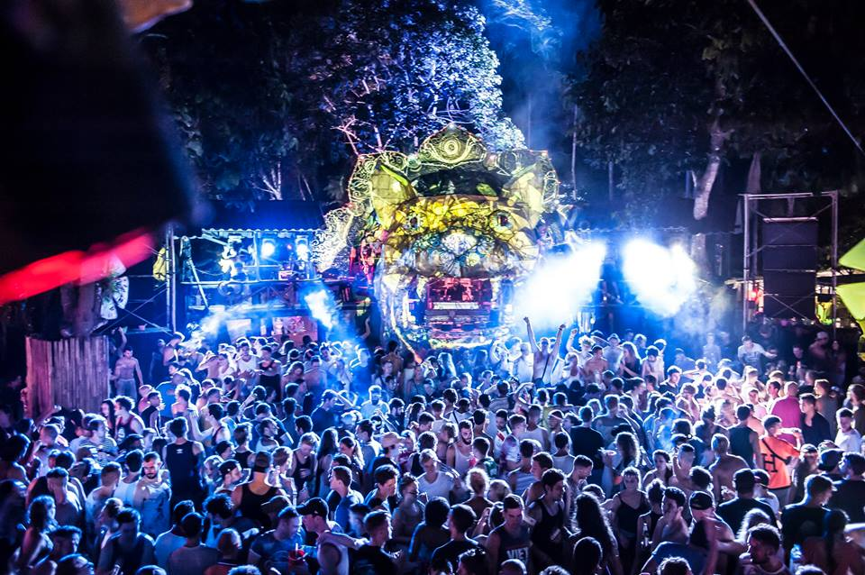 DOORLY @ JUNGLE EXPERIENCE DEC 15TH! – Jungle Experience welcomes Sankeys Ibiza resident DOORLY exclusively to Koh Phangan! | Samui Times