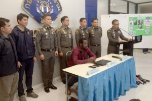 man scams Thai women out of millions