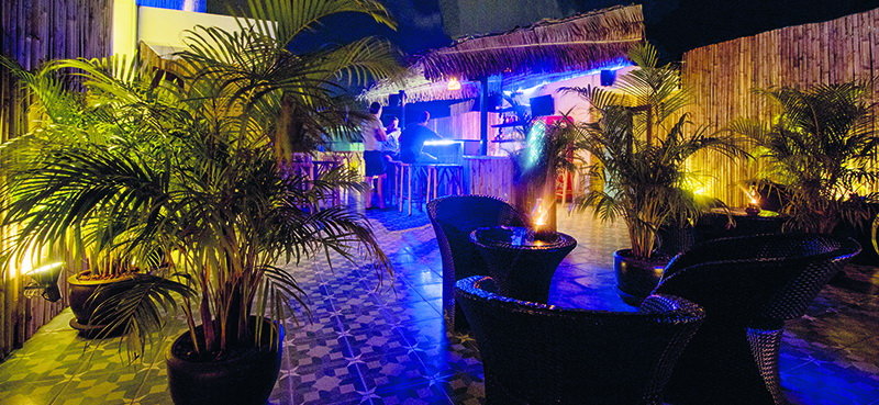 Chaweng SKYBAR is now open again – with exciting new promotions! | Samui Times