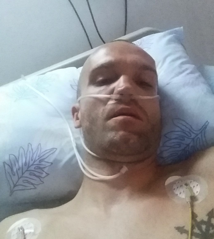 Norwegian expat recalls horrific knife attack by foreigner in Hua Hin | Samui Times