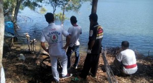 body found in dam phuket