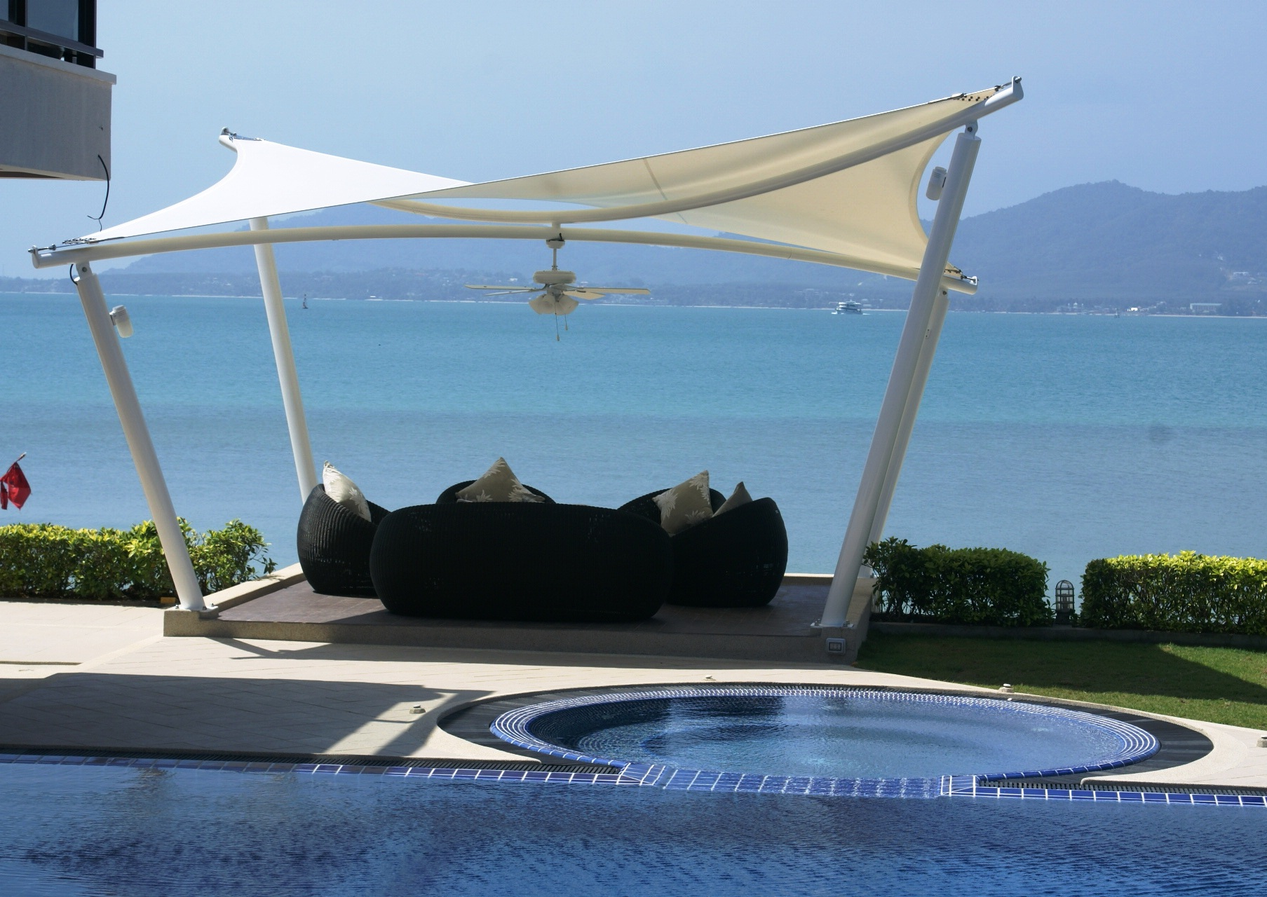 Pool & shade exciting brand new product range for 2016   Samui Times