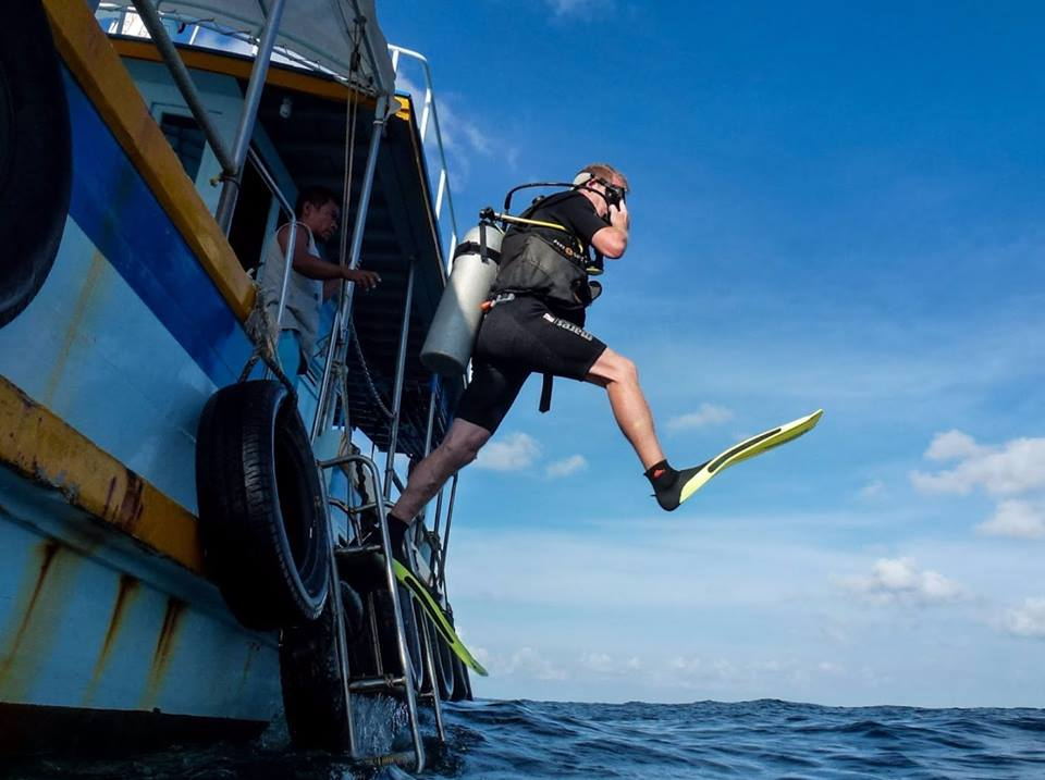 Dive into adventure with Easy Divers Group Thailand | Samui Times