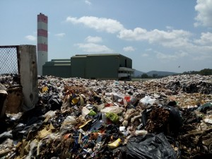 Samui's garbage problem is getting out of control | News by Samui Times