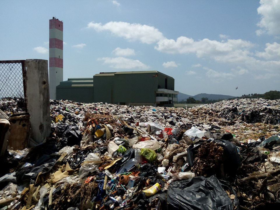 Koh Samui Municipality to outsource waste disposal | Samui Times