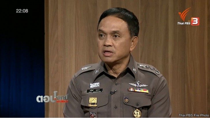 Pol Lt-Gen Sanit told to look into energy drink heir's car accident case | Samui Times