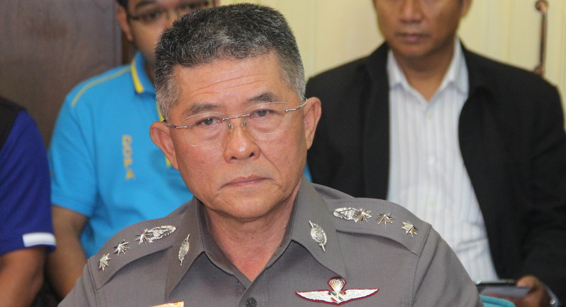 Phuket Police chief stumped over tourist SIM cards bypassing national security | Samui Times