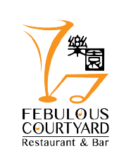 febulous courtyard
