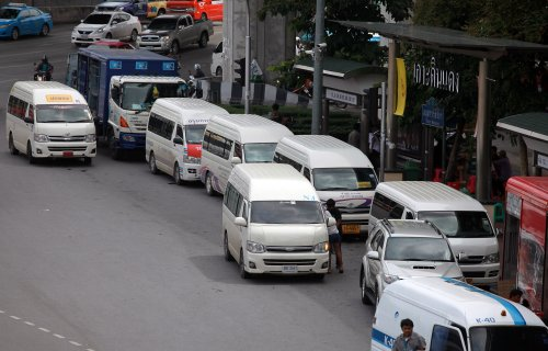 Extra transport services laid on as visitors flood into Bangkok | Samui Times